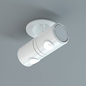 Robotic Semi-Recessed Light Kit by ZANEEN design