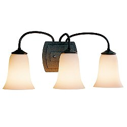 Simple Lines 3-Light Vanity Light
