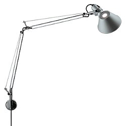 Tolomeo Mini Wall Light