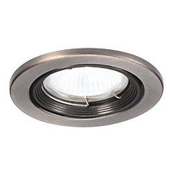 2.5 Inch Low Voltage HR-836 Metal Trim