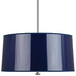 Penelope Drum Pendant Light