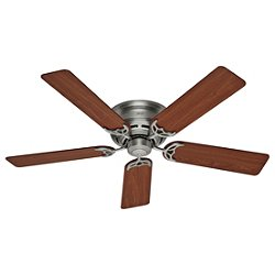 52-inch Low Profile III Ceiling Fan