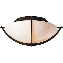 Compass Semi-Flush Mount Ceiling Light