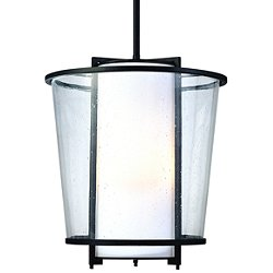 Bennington Outdoor Pendant Light