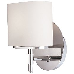 Trinity Four Light Vanity Light
