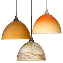 Brella Low Voltage Pendant Light