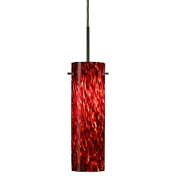 Copa One Light Pendant Light