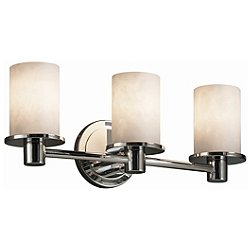 Clouds Rondo Vanity Light
