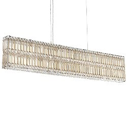 Quantum Linear Suspension Light