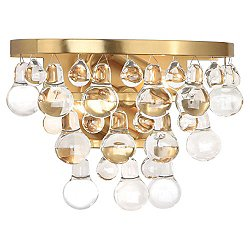 Bling Wall Sconce