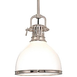 Randolph Mini Pendant Light
