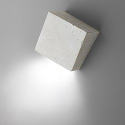 Break Outdoor Wall Light