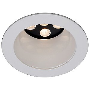4 Inch LEDme - Open Reflector Round Trim - LED411 by WAC Lighting