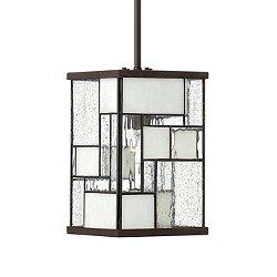 Mondrian Mini Pendant Light