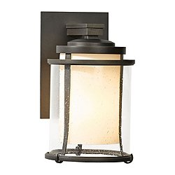 Meridian Small Outdoor Wall Light