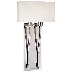 Selkirk 2 Light Wall Sconce
