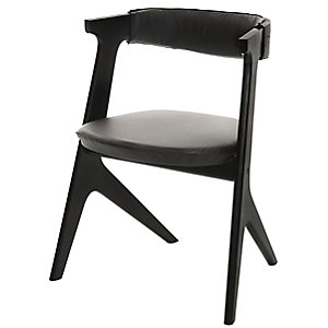 Slab Dining Chair Seat Pad by Tom Dixon