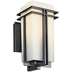 Tremillo Outdoor Wall Light