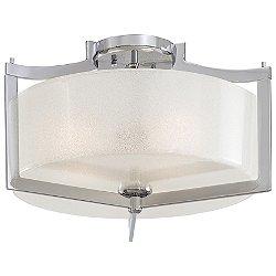 Clarte 3 Light Ceiling Light