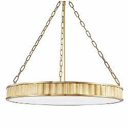 Middlebury Round Pendant Light