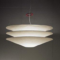 Floatation Suspension Light