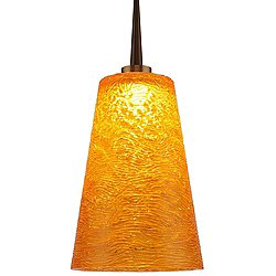 Bling 2 Pendant Light