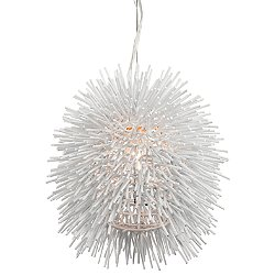 Urchin 1-Light Mini Pendant