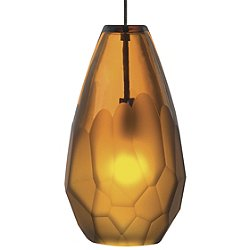 Briolette Low Voltage Pendant Light