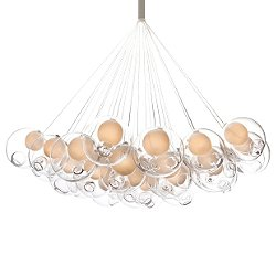 28.37 Thirty-Seven Pendant Chandelier