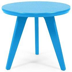 Satellite Round End Table