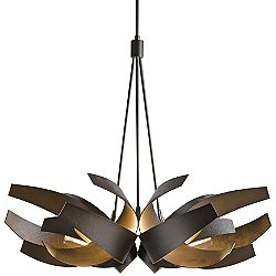 Corona Pendant Light
