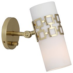 Parker Adjustable Wall Sconce
