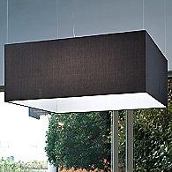 Tessuti Square Pendant Light