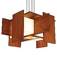 Muto Large LED Pendant Light