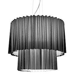 Skirt Two-Tier Suspension Light