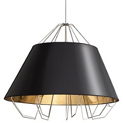 Artic Grande Line Voltage Pendant Light