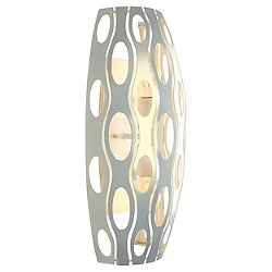 Masquerade 2 Light Wall Sconce