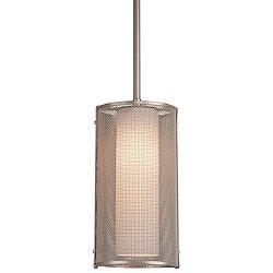 Uptown Mesh Pendant Light