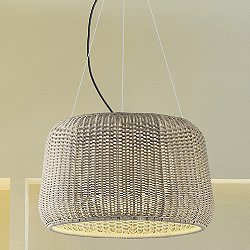 Fora Outdoor Pendant Light
