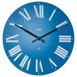 12 - Firenze Wall Clock