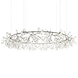 Heracleum the Big O Suspension Light