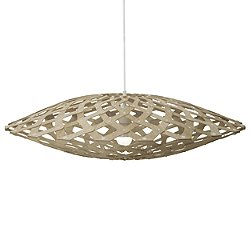 Flax Pendant Light