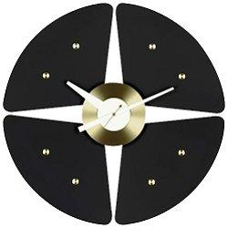 Nelson Petal Clock