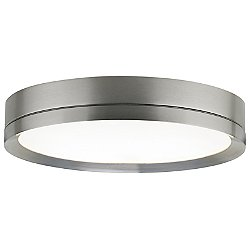 Finch Round Flush Mount Ceiling Light