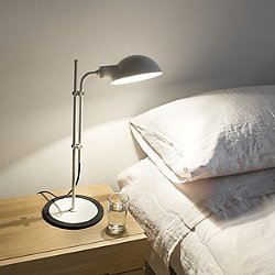 Funiculi S Table Lamp