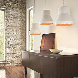 Milo Suspension Light