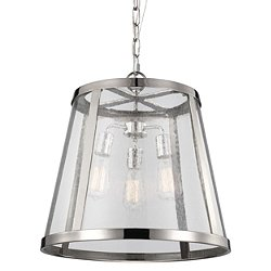 Harrow 3 Light Pendant Light