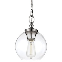 Tabby Mini Pendant Light