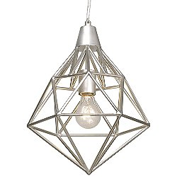 Facet 1 Light Pendant Light