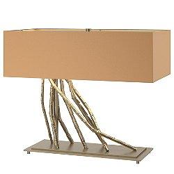 Brindille Aluminum Table Lamp